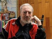 Фидель Кастро посмеялся над историей с