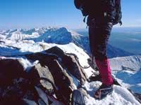 В честь Дня молодежи непрофессиональные альпинисты покорят