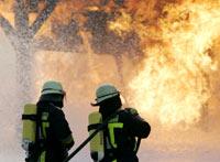 Игровой клуб сожгли накануне закрытия