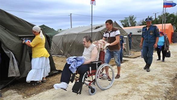 В ООН поблагодарили Россию за помощь украинским беженцам. 306596.jpeg