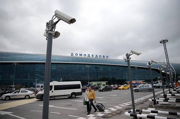Нижегородец, угрожавший взорвать самолет в Домодедово, оказался