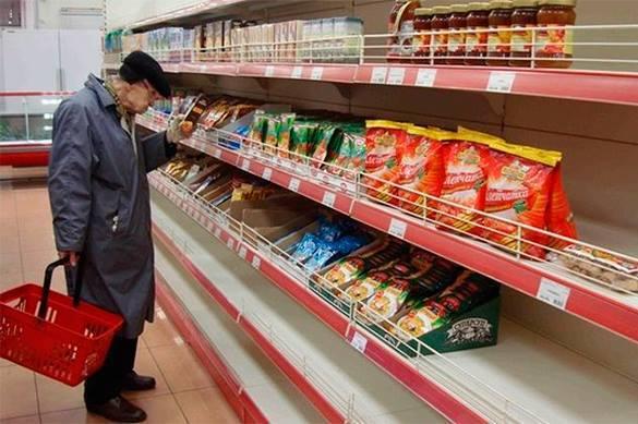 Сытые россияне не в силах платить за ЖКХ и транспорт