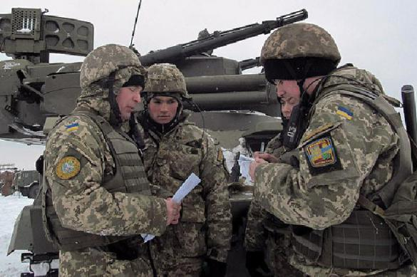 Украинцы открыто дискриминируют российских участников контактной группы по Донбассу. 380596.jpeg