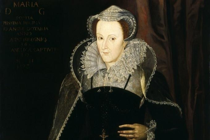 Мария Стюарт. От трона до плахи - Гороскоп дня