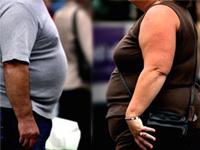 Избыточный вес наследуется по половому признаку