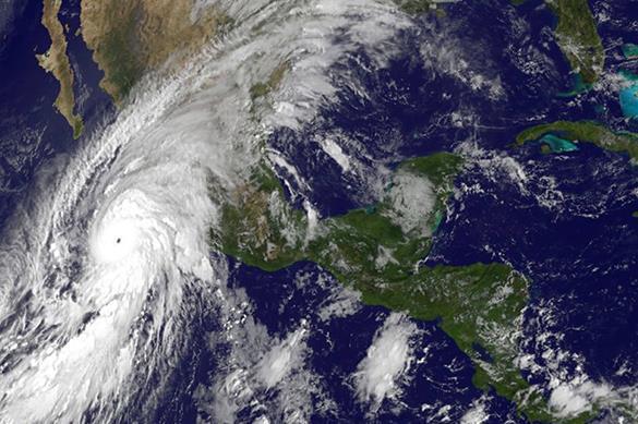 Режим стихийного бедствия объявлен в Техасе. Режим стихийного бедствия объявлен в Техасе