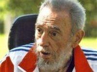 В свой день рождения Фидель Кастро вновь раскритиковал США