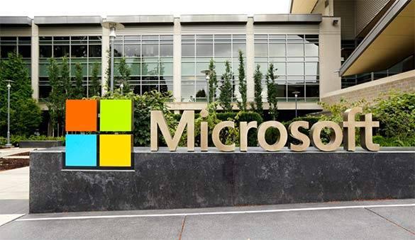 Microsoft выпустит