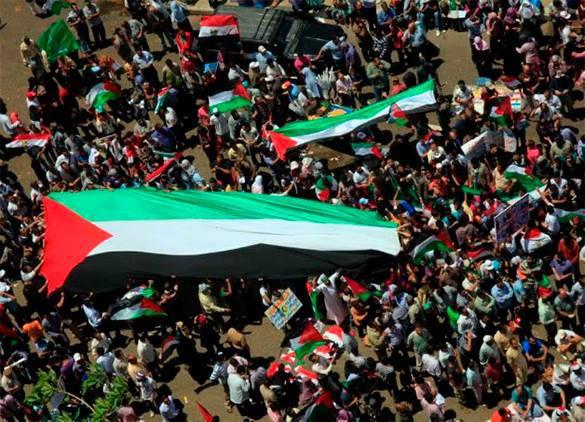 Махмуд Абасс: Швеция сделал исторический шаг, признав независимость Палестины. 302598.jpeg
