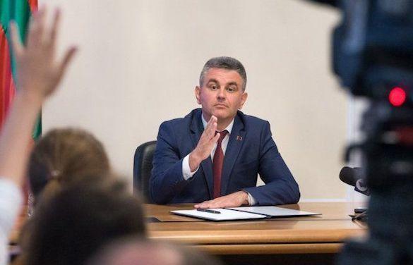 Глава Приднестровья: у нас есть, что обсудить с президентом Молдавии. 372598.jpeg