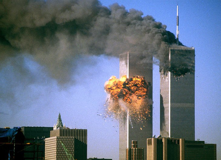 Американцы обвинили Саудовскую Аравию в репетиции 11 сентября. США