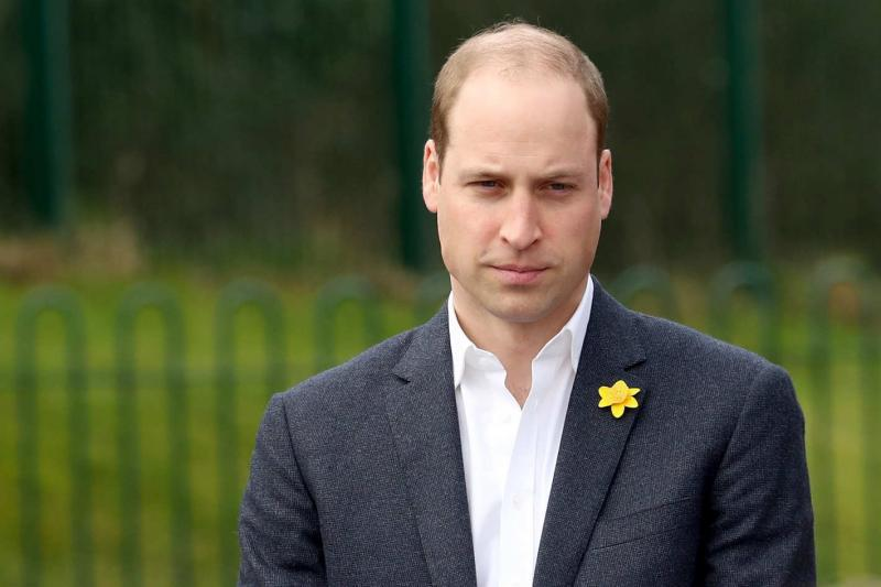 Принц Уильям недоволен: в мире стало слишком много людей. Принц Уильям недоволен: в мире стало слишком много людей