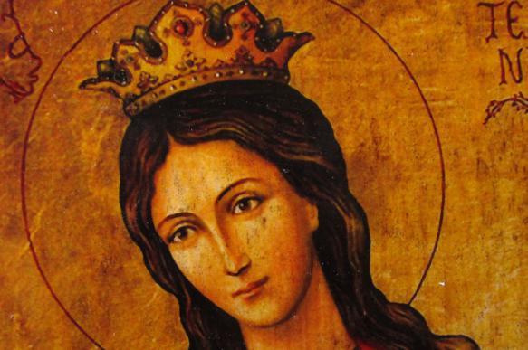 Царская дочь, обрученная Христу. 395598.jpeg