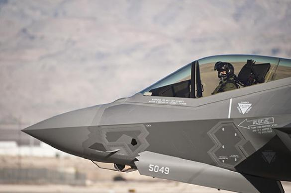 В США лишь четверть военных самолетов F-35 полностью готовы к бою.