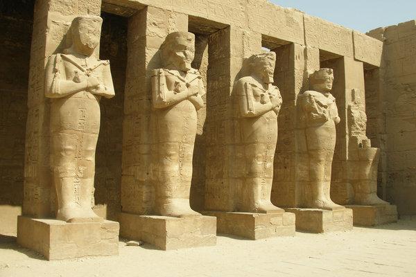 Египет: лики древности или на заметку туристу. Египет: лики древности или на заметку туристу