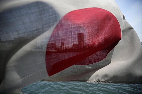 МИД РФ: Отношения между Россией и Японией не получают должного развития.. Япония