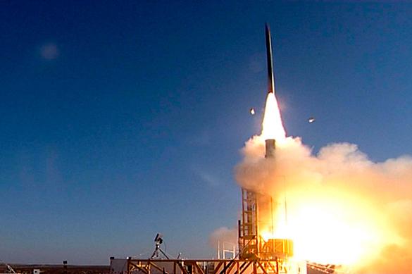 Пуск трех ракет осуществила Северная Корея. Пуск трех ракет осуществила Северная Корея