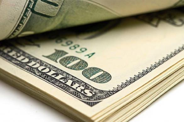 СМИ: заморозят ли США золотовалютные резервы России?. 381599.jpeg
