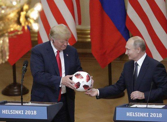 Сенсационные подробности встречи Путина и Трампа в Хельсинки. 389599.jpeg