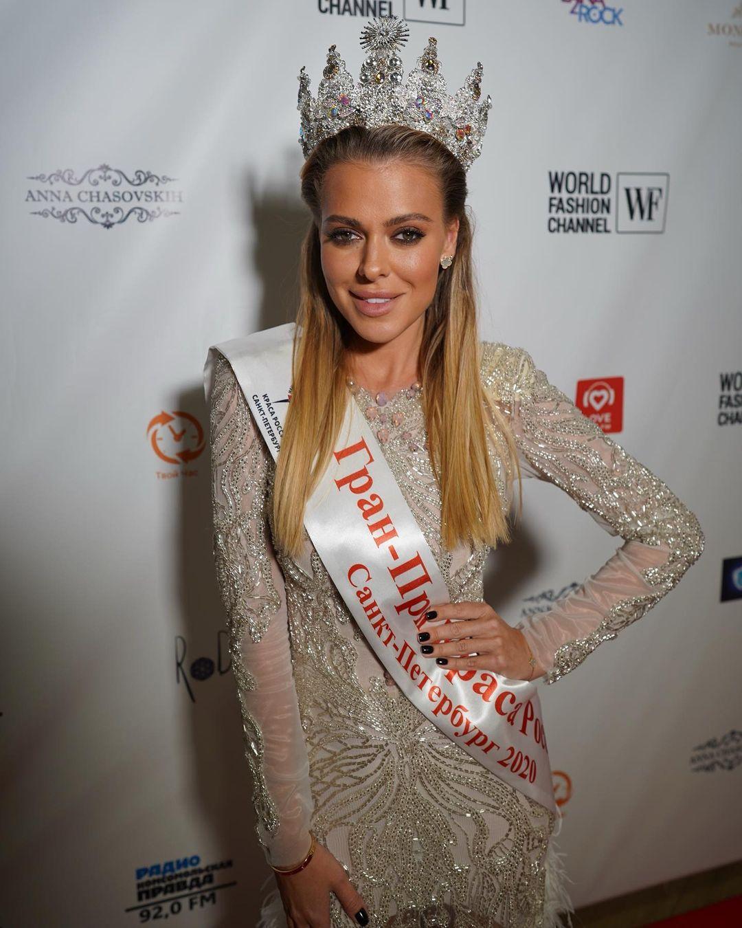 Миро облила ядом победительницу конкурса красоты. Фигурально. фото