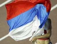 Сборная России одержала победу на чемпионате Европы по легкой