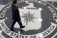 ЦРУ снова попало в историю