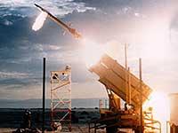 Пентагон собирается продать Турции зенитно-ракетные комплексы