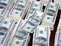 РФ займет 60 млрд долларов за три года