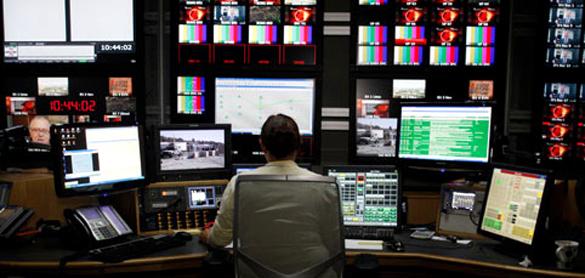 Европарламент намерен вести информационную войну