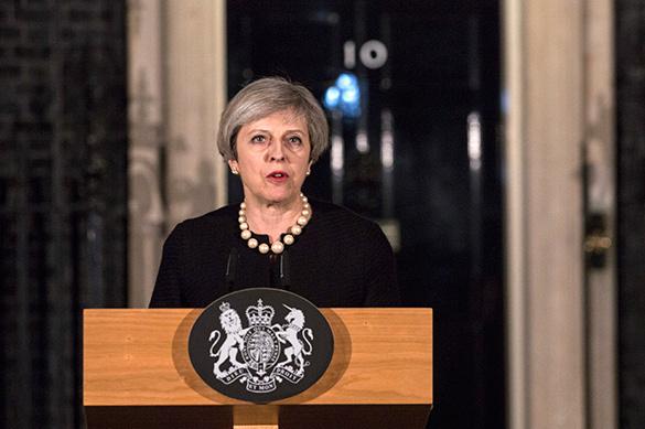 Экс-министр финансов Англии  считает Терезу Мэй «ходячим мертвецом»