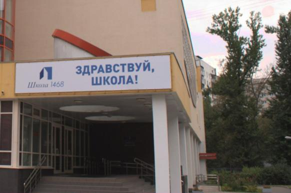 Москвичка попала в больницу после ссоры на родительском собрании.