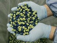 Каждый десятый житель США сидит на антидепрессантах. tablets
