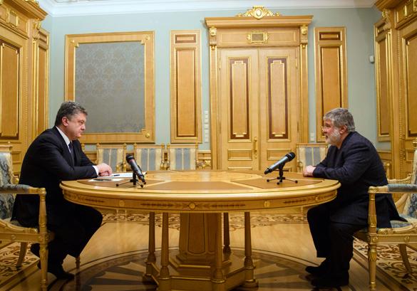 Яценюк  решит спор между Коломойским и Порошенко. 315601.jpeg