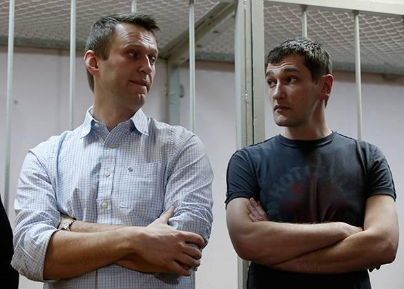 Никакой политики: ЕСПЧ о братьях Навальных и деле