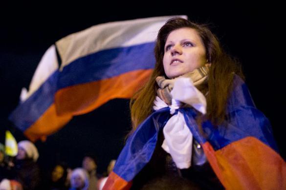 Россия поднялась на три позиции в рейтинге верховенства права. Россия поднялась на три позиции в рейтинге верховенства права