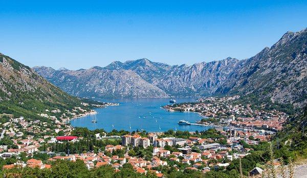 Лучшие пляжи Черногории. Лучшие пляжи Черногории.