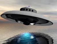 НЛО-убийцы прячутся в озерах?