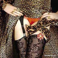 Законодатели мод на интимные украшения - ювелиры известных