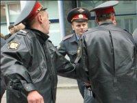 В Москве задержан мужчина со взрывчаткой