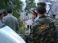Опознан главарь боевиков, совершивших нападение на Буйнакск
