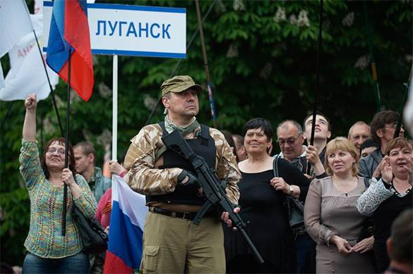 Луганский губернатор заявил о пророссийских настроениях жителей области. 302602.jpeg