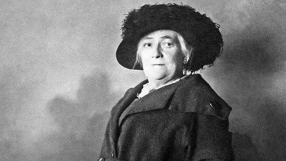 Российских женщин осчастливила немка