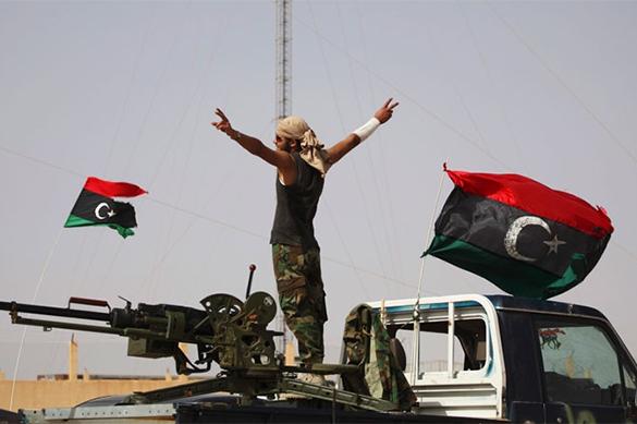 The American Conservative: после вторжения НАТО в Ливии торгуют