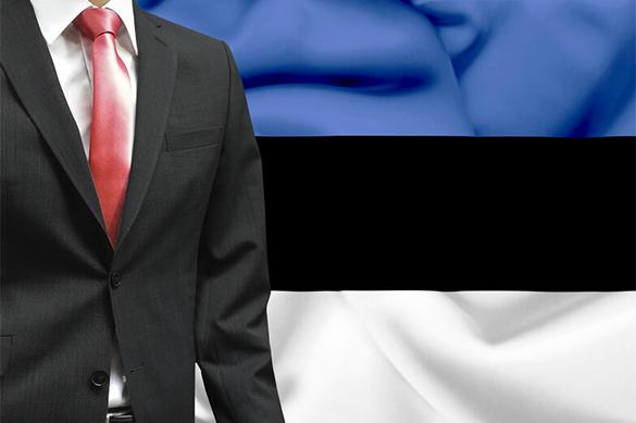 Из Санкт-Петербурга выдворили генерального консула Эстонии