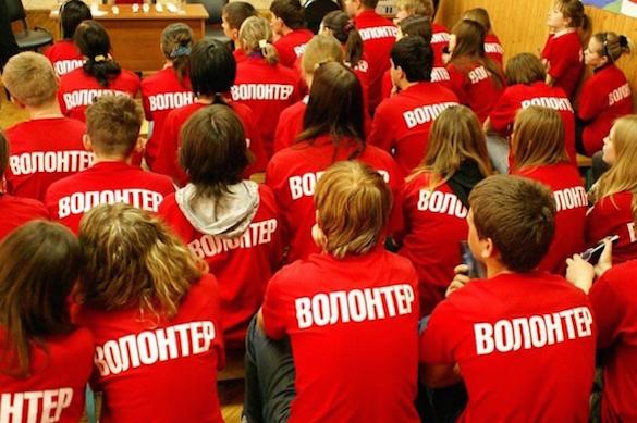 Россияне массово пошли в добровольцы. 371602.jpeg