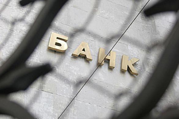 В банках появились нелегальные