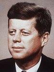 Американка рассказала о сыне от президента Кеннеди