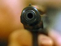 Дедушка убил своего внука и открыл огонь по полиции