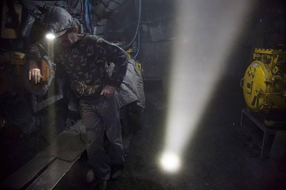 Виталий Бушуев: Угольный вопрос на Украине может повторить судьбу газового. Виталий Бушуев: Угольный вопрос на Украине может повторить судьб