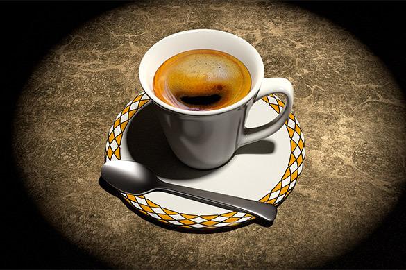 Кофе снимает мигрень отнедосыпания— Ученые